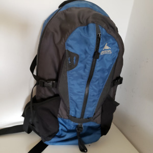 Gregory Nano All Terrain Day Hiking Pack Outdoor Backpack 17L