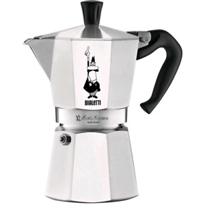 Bialetti: Espresso Maker Machine -- Brand New