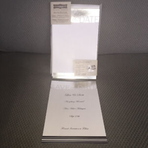 $50-Wedding Stationary Package (Special for Brides on a Budget)