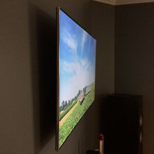 55'' SAMSUNG SMART TV 3D SERIES 8000 240hz