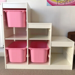 Looking for IKEA trofast storage units