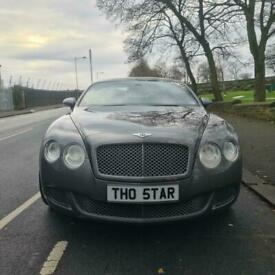image for 2009 Bentley Continental GT 6.0 W12 2dr Auto COUPE Petrol Automatic
