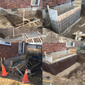 londons number 1 structural and wet basement specialist London Ontario image 1