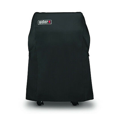 Weber 7105 Grill Cover For Spirit 210 Series Gas Grills Fit