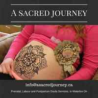 A Sacred Journey runs a Parenting Supports Group