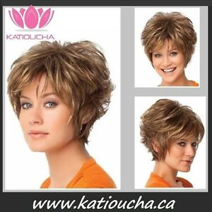 High Quality WIGS of all styles at affordable prices!!! full WIG St. John's Newfoundland image 3