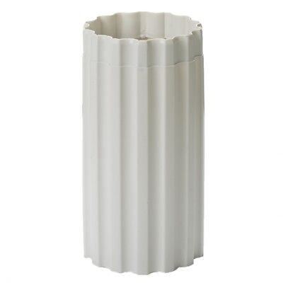 "4 pcs 9.5"" tall White Decorative Empire Roman Wedding Columns Extensions SALE for sale  La Puente"