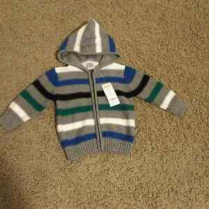 Gymboree Toddler Boy's Sweater 12-18 months Kitchener / Waterloo Kitchener Area image 1