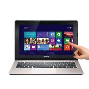 ASUS Vivobook touchscreen 11.6 inch Pentium 1.80GHz 4GB RAM high