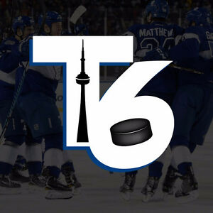 TORONTO MAPLE LEAFS vs JETS, RANGERS, CANADIENS, RED WINGS