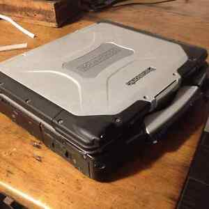Laptop - Panasonic CF-30 Toughbook