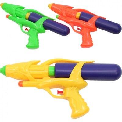 Wasserpistole Wasser-Pistole mit Tank Spritzpistole Kanone Water Gun