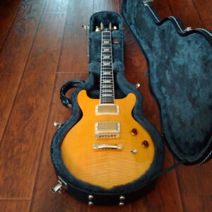 For Trade or Sale: Gibson Les Paul Standard Double Cut