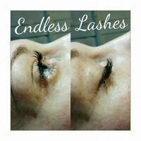 Mink Eyelash Extentions - Full Set $60