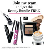 Join my team and get this free Beauty Bundle
