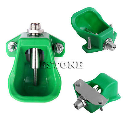 Automatic Drinker Waterer For Sheep Pig Piglets Cattle Livestock Water Drinker