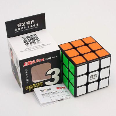 QIYI Magic Speed Magic Cube 3x3x3 Original Ultra-smooth Puzzle with Sticker
