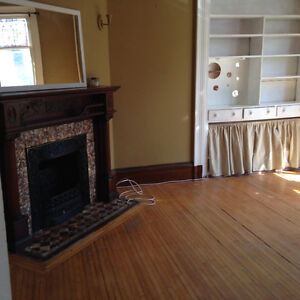 3/4 bedroom unit located on Inglis St. across from SMU