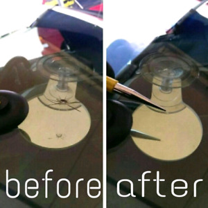 Stone Chip, Long Crack Repair & Mobile Windshield Replacement