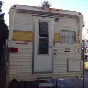 CAMPER FULL 11FT VANGUARD