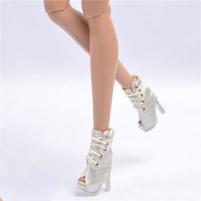 Shoes for Integrity Fashion royalty-FR2 silve veronique dynamite girls isha