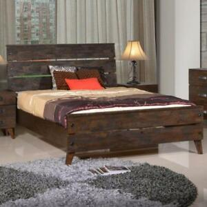 NOW AVAILABLE - WINNERS ONLY INC Davenport Queen Bed Up To 50% Off Local Retailer Prices!
