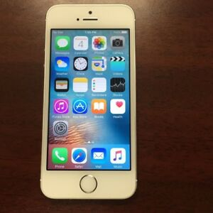 Iphone 5s 32GB Rogers/chatr compatible