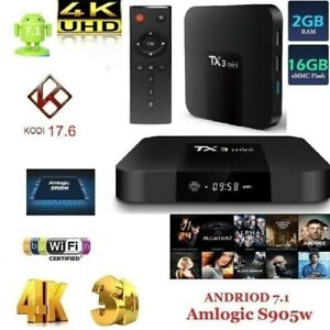 SAVE MONEY....EASY TO USE......ANDROID BOX.