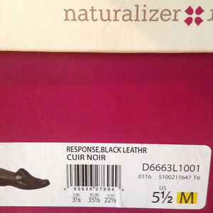 Naturalizer new shoes