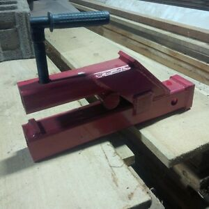 Clamp on Trailer Hitch Stratford Kitchener Area image 1