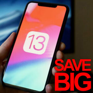iPhone 6S, 6S+, Xs Max, Xs, Xr, 8+, 8, 7, 7+, 6S+, 6S on sale!