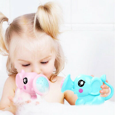 Cute Sprinkling Water Baby Bath Shower Toys for Kids Children Cute Games - Gifts For Baby Shower Games