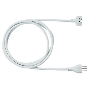 NEW - Apple Power Adapter Extension Cable