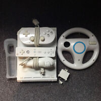 A fully functional Wii console for $40