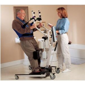Invacare Reliant 350 Stand-Up Lift ** New **Delivery included *6