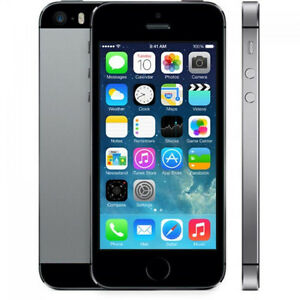 IPHONE 5S 64GO VIRGIN MOBILE