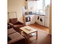 Flat w/ LIVING ROOM, DOUBLE Room in Canary Wharf, Bow, Greenwich, Mile End, Zone 2