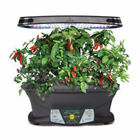Hydroponic AeroGarden by Miracle-Gro
