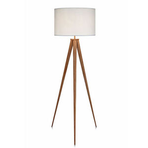 "Wayfair Romanza 60.23"" Tripod Floor Lamp"