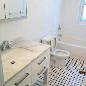 FULLY RENOVATED! 2 Bedroom - Westmount