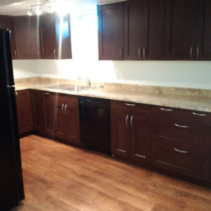 Basement Suite Apartment for Rent - Utilities & WiFi included
