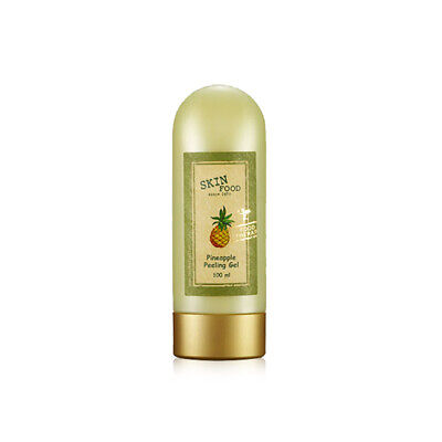 [SKINFOOD] Pineapple Peeling Gel 100ml - BEST Korea Cosmetic