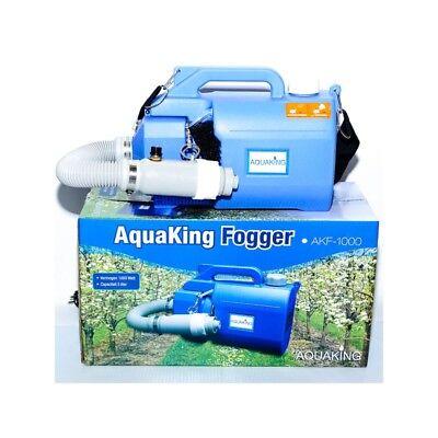 Aquaking Fogger AkF1000 5 L Electric Atomiser Kaltvernebler Sprühvernebler