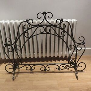 Fire Place decorative Screen