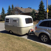 Boler Travel Trailer For Sale