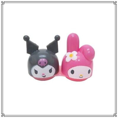 Sanrio My Melody Contact Lens Cases BUY ONE GET ONE (Get Lenses)