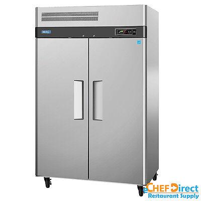 Turbo Air M3r47-2-n 52 Double Door Reach-in Refrigerator