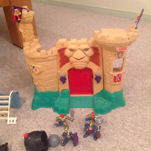 Toys Age 2 - 8 $45.00 package deal Kingston Kingston Area image 3
