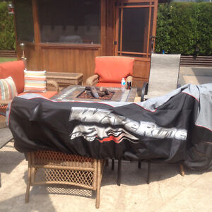 Yamaha Waverunner covers