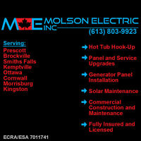 Residential and Commercial Electrical Services